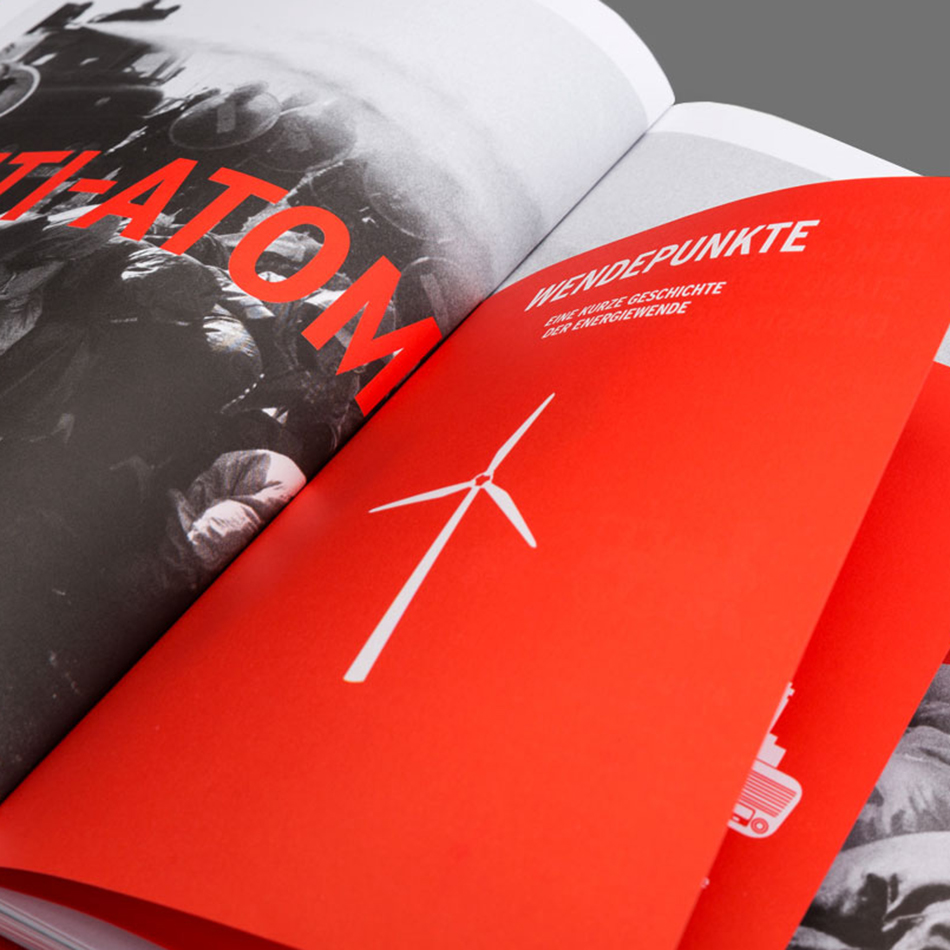 wesentlich: bet aachen - Unternehmenschronik - Buch - 25 Jahre Design