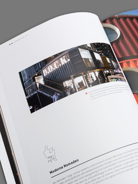 wesentlich: w.do Corporate Design Volume 01